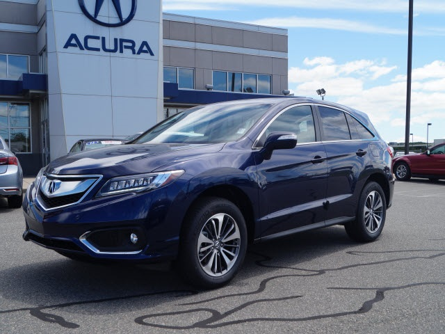 new 2017 acura rdx advance package awd 4d sport utility near providence 3660 first acura. Black Bedroom Furniture Sets. Home Design Ideas