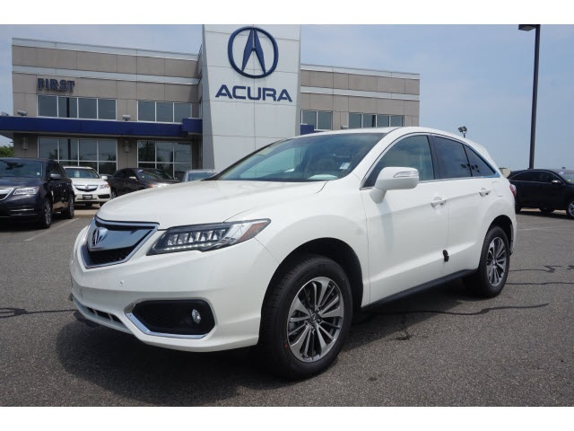new 2017 acura rdx advance package awd 4d sport utility near providence 3655 first acura. Black Bedroom Furniture Sets. Home Design Ideas
